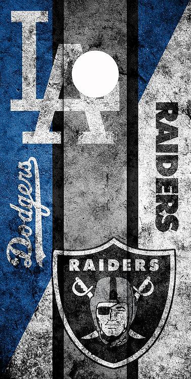 RAIDERS 5