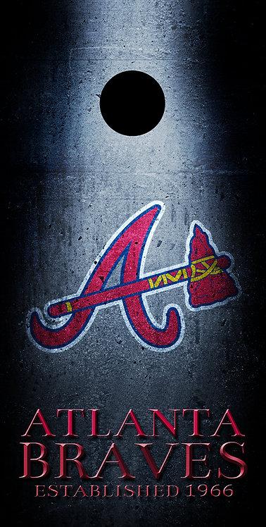 Atlanta Braves 1