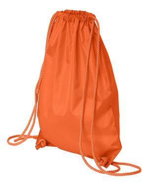 DRAWSTRING BAG (ORANGE)