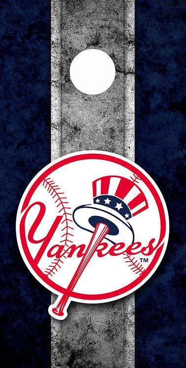 NEW YORK YANKEES 7