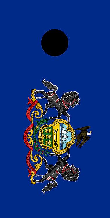 State Flag - Pennsylvania 1