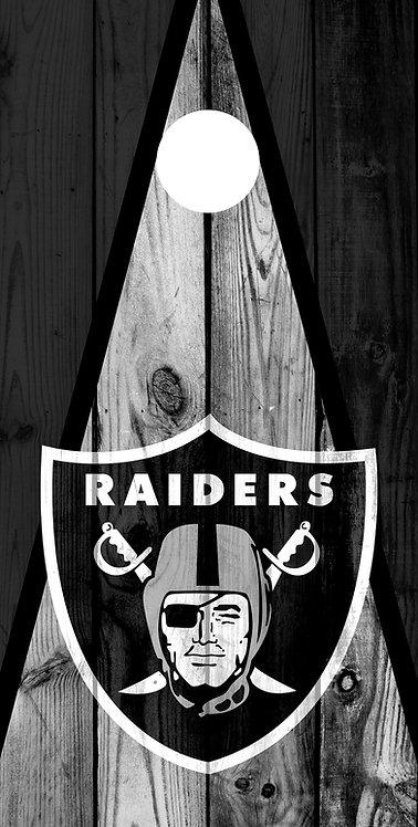 RAIDERS 17