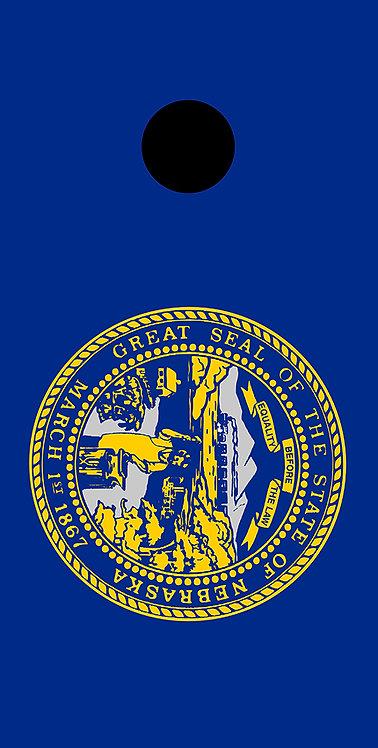 State Flag - Nebraska 1