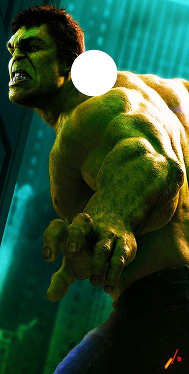 Cartoons 17 Hulk
