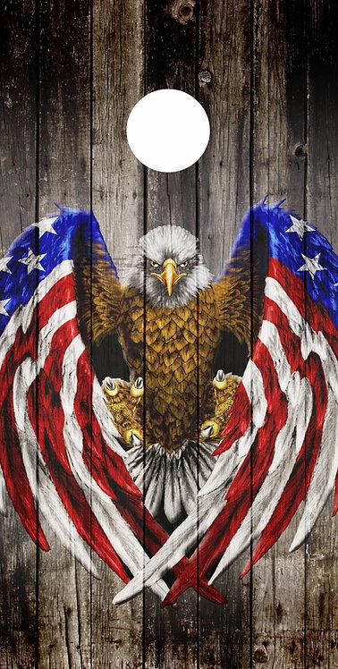 Patriotic 9