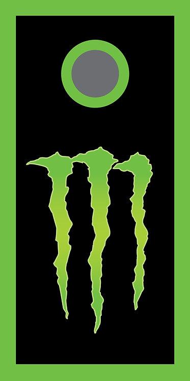 Nightlife 11- Monster Energy Drink