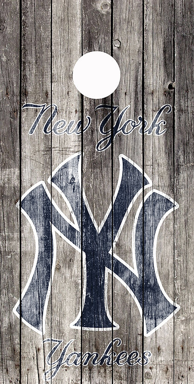 NEW YORK YANKEES 4