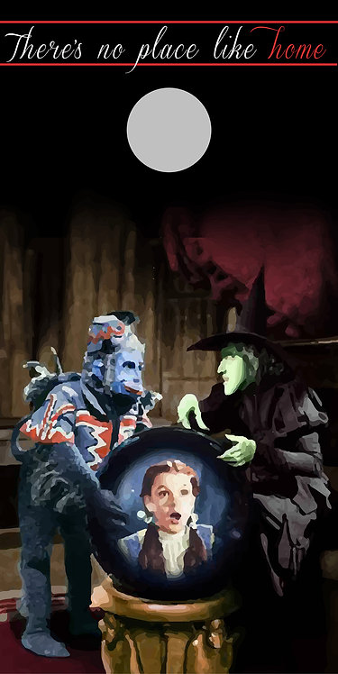 Cartoons 7 Wizard Of Oz