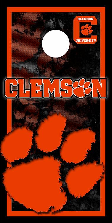 CLEMSON TIGERS 8
