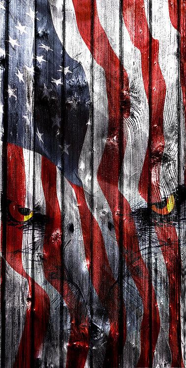 Patriotic 43