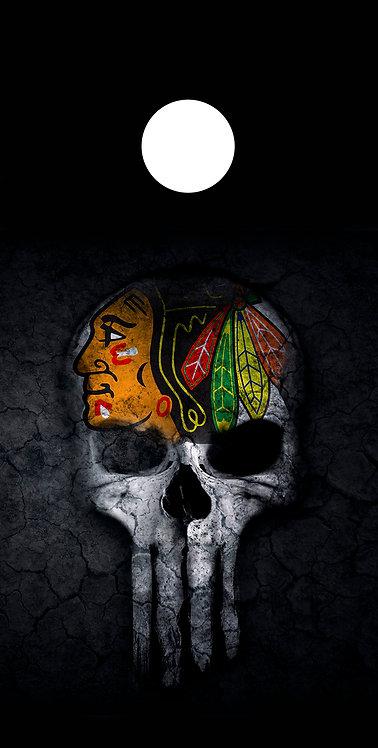 CHICAGO BLACKHAWKS 6