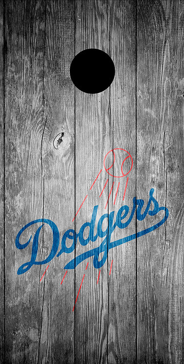 LOS ANGELES DODGERS 10
