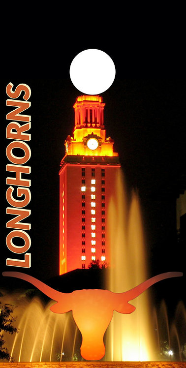 TEXAS LONGHORNS 2