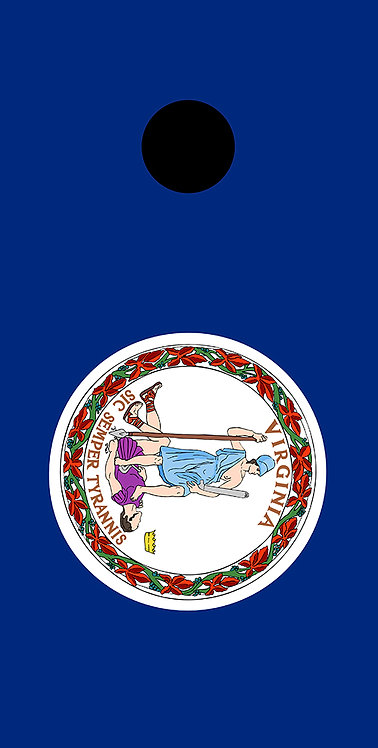 State Flag - Virginia 1
