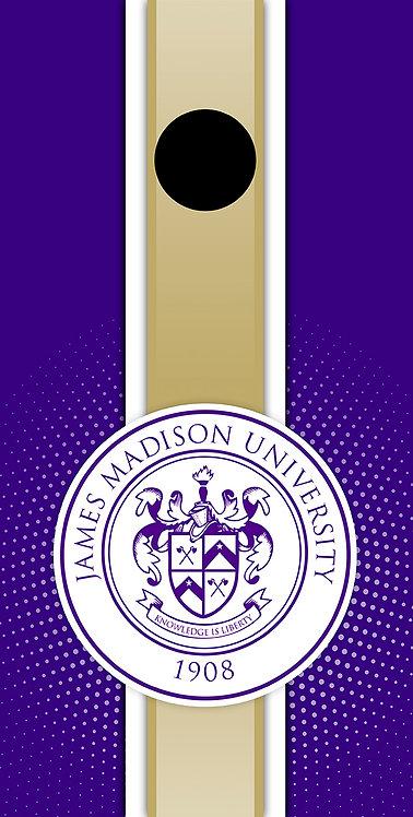 JAMES MADISON UNIVERSITY / JMU 1
