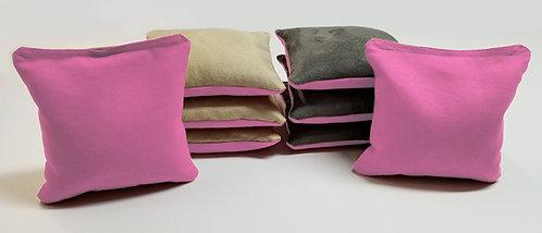 Set of 4 - Pro-Style Pink