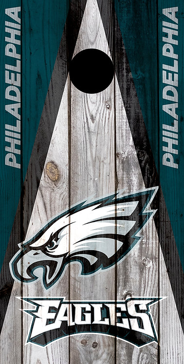 PHILADELPHIA EAGLES 5