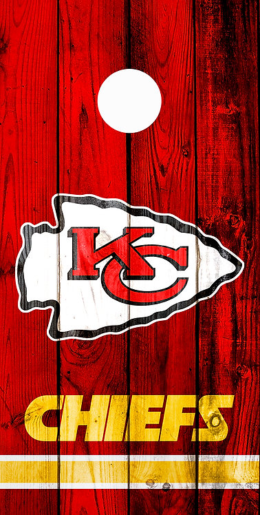 KANSAS CITY CHIEFS 1
