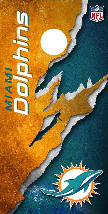 MIAMI DOLPHINS 5
