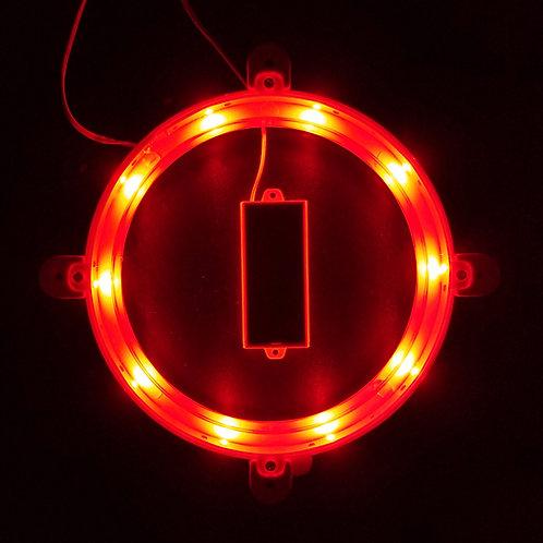 RING LIGHT SET (RED)