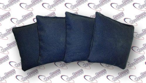 Set of 4 - Navy Blue