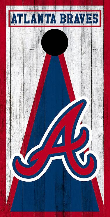 Atlanta Braves 5
