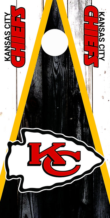 KANSAS CITY CHIEFS 5