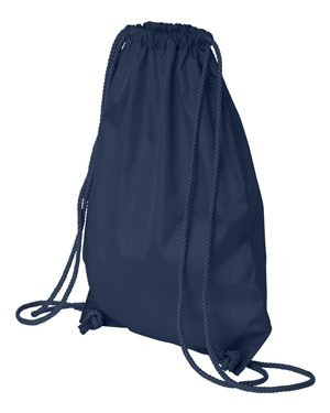 DRAWSTRING BAG (NAVY BLUE)