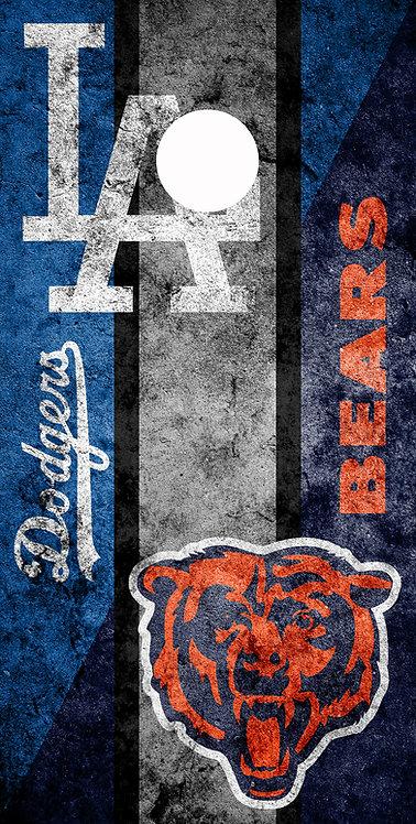 CHICAGO BEARS 15