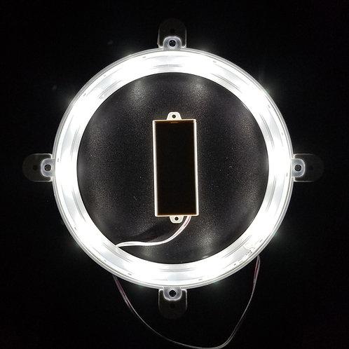 RING LIGHT SET (WHITE)