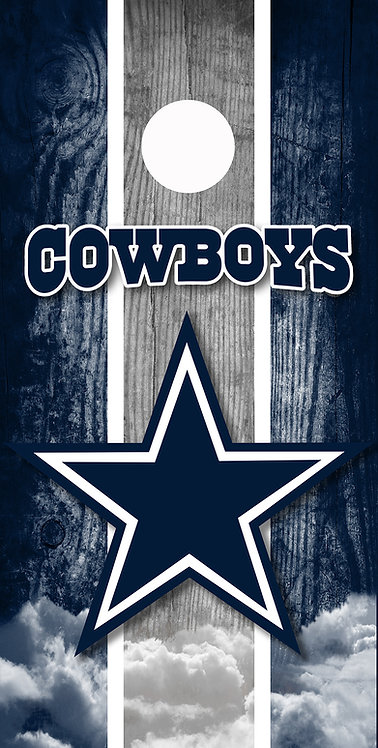 DALLAS COWBOYS 9