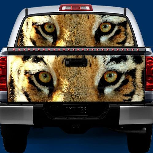 Tiger Eye 2