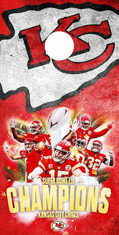 KANSAS CITY CHIEFS 4