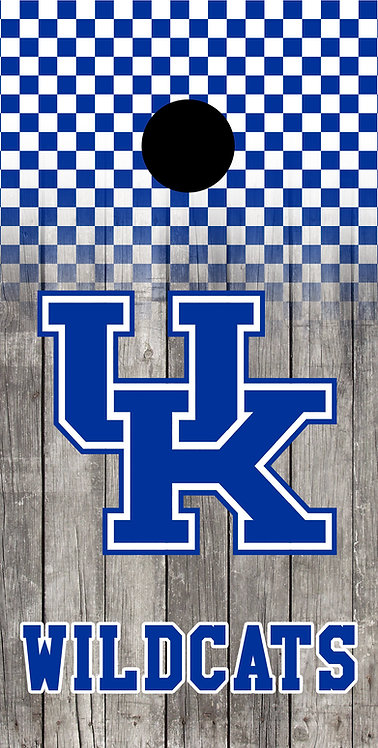 KENTUCKY WILDCATS 2