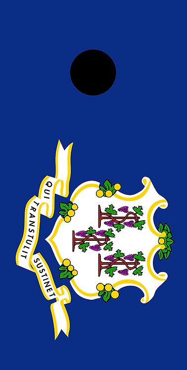 State Flag - Connecticut
