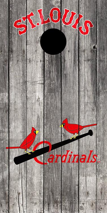 ST. LOUIS CARDINALS 13