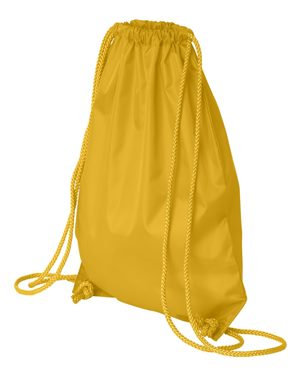 DRAWSTRING BAG (BRIGHT YELLOW)