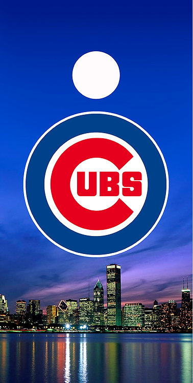 CHICAGO CUBS 13