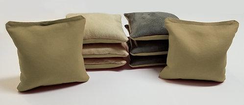 Set of 4 - Pro-Style Khaki