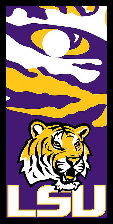 LSU TIGERS 7