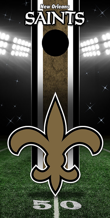 NEW ORLEANS SAINTS 8