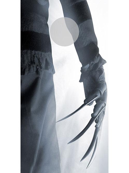 Nightmare on Elm Street 1 Cornhole Wrap Set