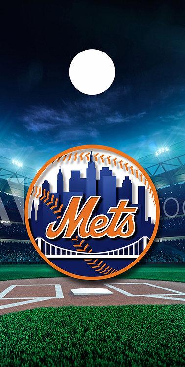 NEW YORK METS 2