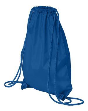 DRAWSTRING BAG (ROYAL BLUE)