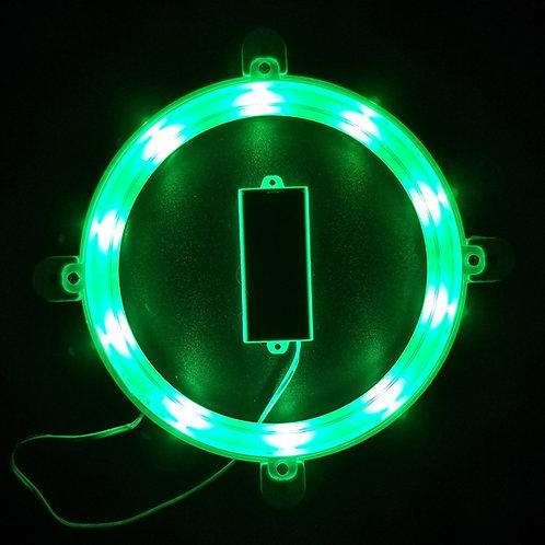 RING LIGHT SET (GREEN)