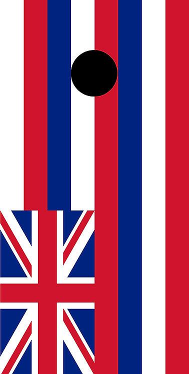 State Flag - Hawaii 1