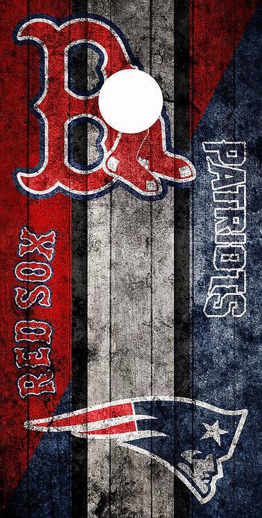 BOSTON RED SOX 7