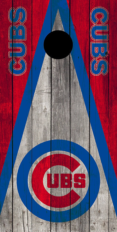 CHICAGO CUBS 23