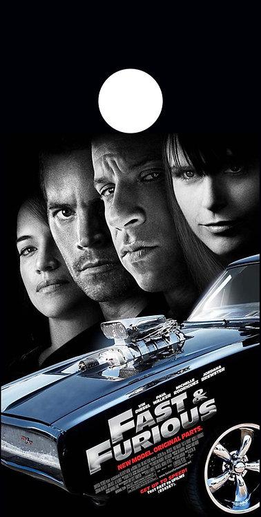 Entertainment 109 Fast & Furious