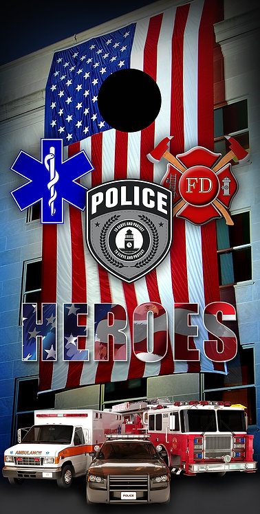 First Responders 9